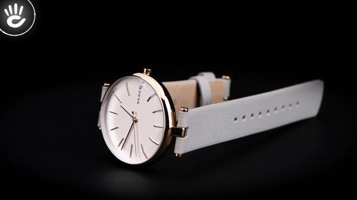 Mọi quý cô đều cần một chiếc đồng hồ tinh tế từ Skagen SKW2710 - Ảnh 3
