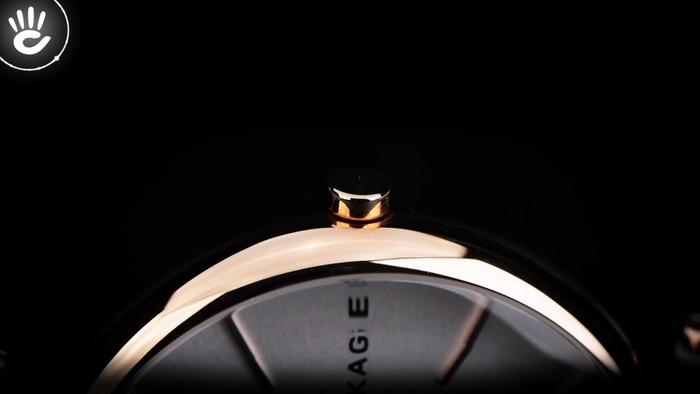 Mọi quý cô đều cần một chiếc đồng hồ tinh tế từ Skagen SKW2710 - Ảnh 4
