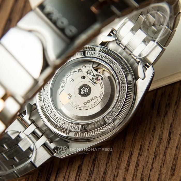Đâu là những thương hiệu đồng hồ Thụy Sỹ cũ nhưng vẫn mang sức ảnh hưởng lớn