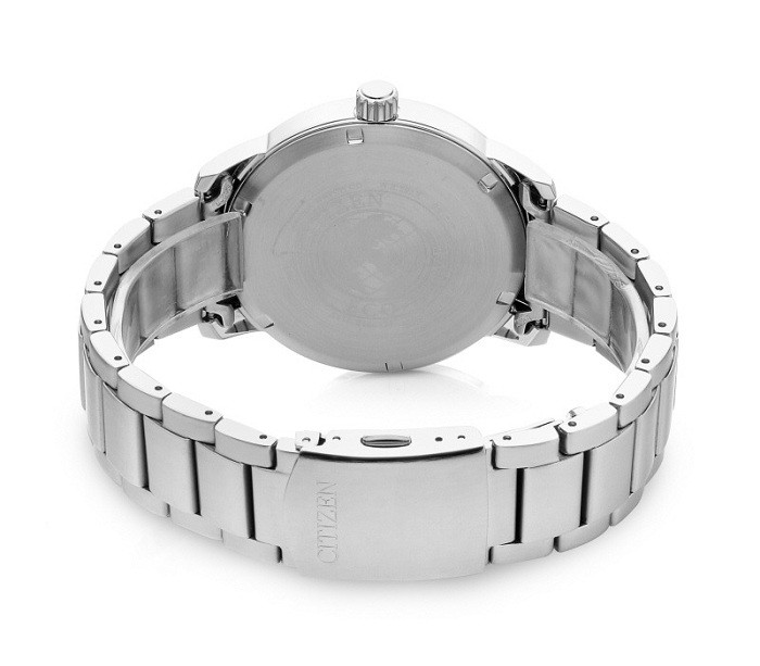 Sự trang nhã mang đậm chất hoài cổ từ đồng hồ CITIZEN BM6960-56E - ảnh 3