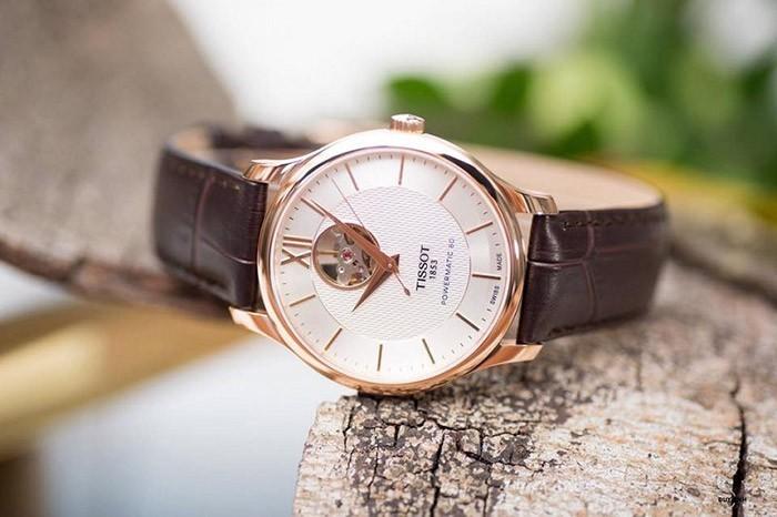 Mẫu đồng hồ Tissot nam T063.907.36.038.00 mang làn gió mới trong ngành đồng hồ