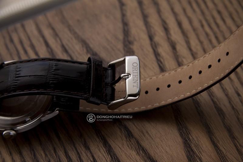 Review đồng hồ Orient FAC00009N0: Thiết kế hoài cổ tinh tế-3