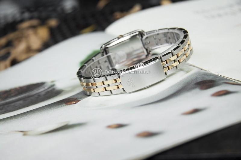 Review đồng hồ Orient FUBUG002W0: Đính đá pha lê nổi bật-3