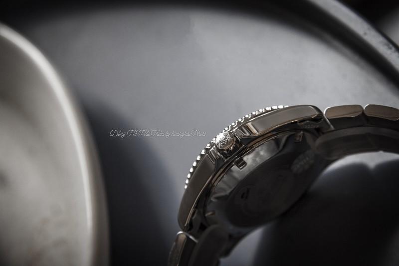 Review đồng hồ Orient FAA02009D9: Kháng nước 20ATM ấn tượng-4