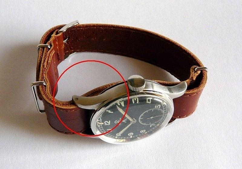 Đồng hồ dây da có bền và đẹp không còn phụ thuộc vào khóa gài