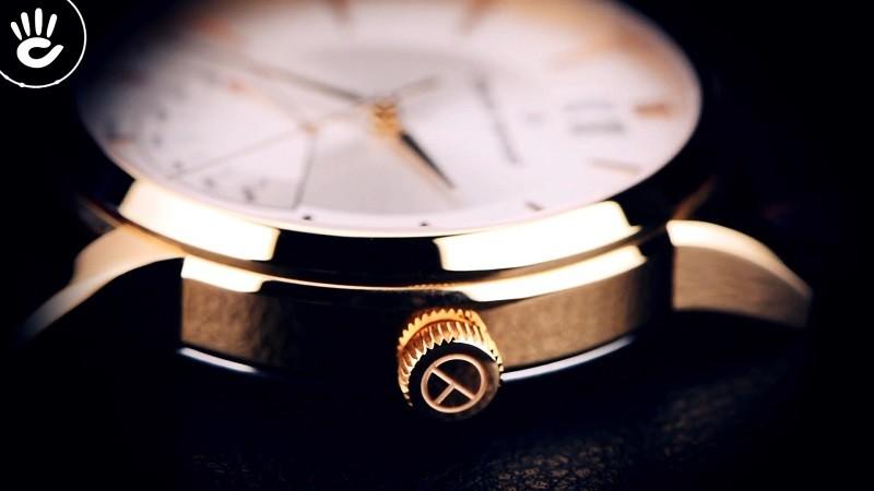 Đồng hồ Claude Bernard 41001.37R.AIR nam, thay pin miễn phí-ảnh 4