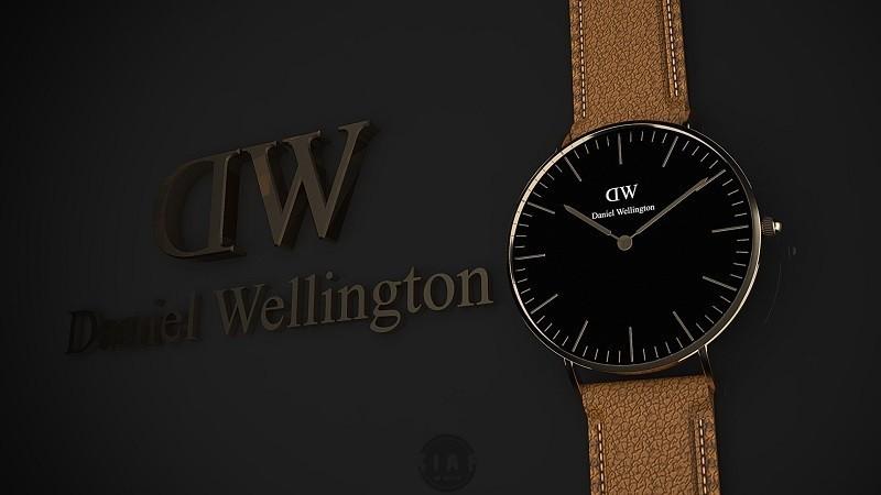 Đồng hồ đồng hồ dw của nước nào sản xuất?
