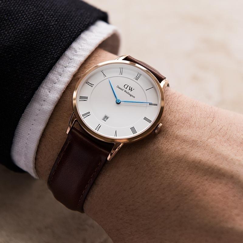 Đồng hồ daniel wellington của nước nào? Mẫu Dw kim xanh bán chạy nhất hiện nay