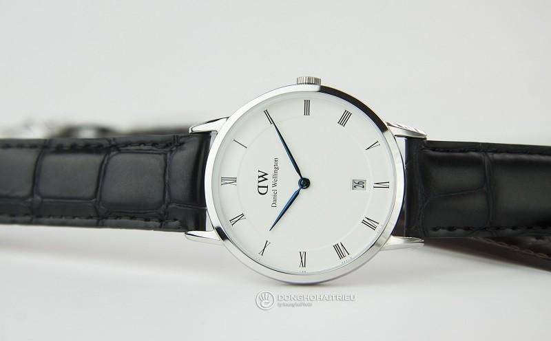 Đồng hồ DW của nước nào? Mẫu DW kim xanh nổi tiếng