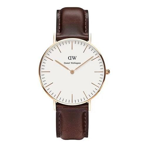Đồng hồ DW xách tay có phải hàng thật? Cách phân biệt - Ảnh 25