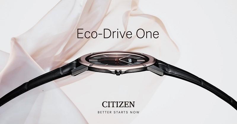 Đồng hồ Eco Drive là gì? Tại sao lại gọi là Eco-Drive