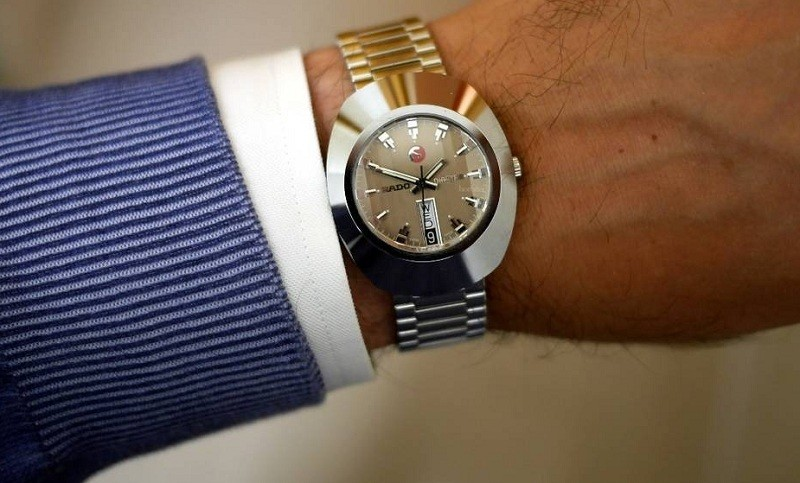 Rado Diastar Original chiếc đồng hồ Rado có giá trị cao