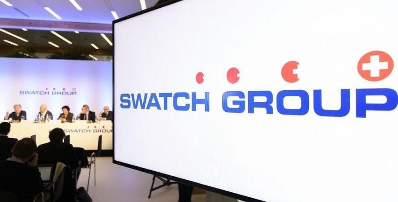 Thương hiệu đồng hồ Rado chính thức gia nhập tập đoàn Swatch