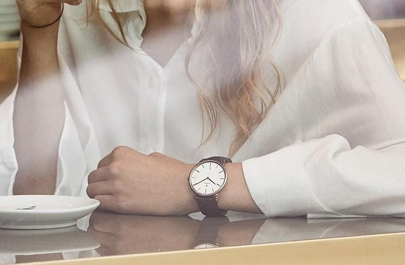 Đâu là những yếu tố cao cấp làm nên thương hiệu cho đồng hồ Rado