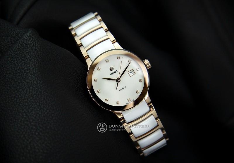Đồng hồ rado nữ giá bao nhiêu bạn đã biết chưa?