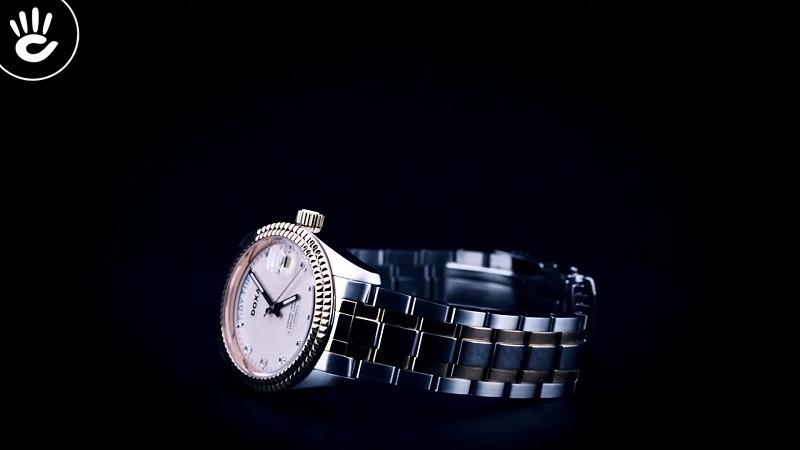 Đồng hồ Doxa D131RRO Automatic, trữ cót lên đến hơn 40 giờ-ảnh 3