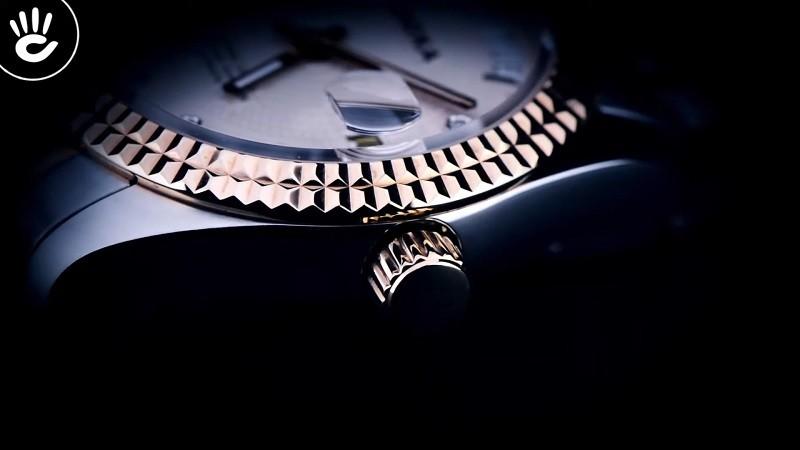Đồng hồ Doxa D131RRO Automatic, trữ cót lên đến hơn 40 giờ-ảnh 4