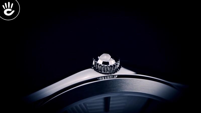 Đồng hồ Doxa D203SWH Automatic nam, trữ cót lên đến 40 giờ-ảnh 4