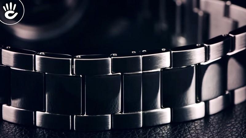 Đồng hồ Doxa D205SWH Automatic, trữ cót đến hơn 40 giờ -ảnh 3
