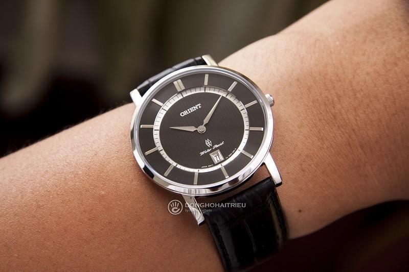 Đồng hồ Orient FGW01004A0 nam giá rẻ, thay pin miễn phí-ảnh 1