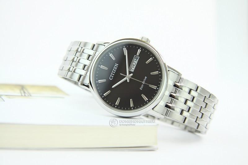 Đồng hồ Citizen BM9010-59E: Năng lượng Eco-Drive độc quyền-1