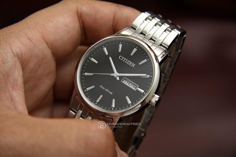 Đồng hồ Citizen BM9010-59E: Năng lượng Eco-Drive độc quyền-2