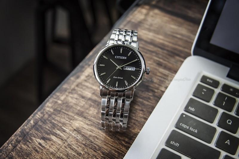 Đồng hồ Citizen BM9010-59E: Năng lượng Eco-Drive độc quyền-5
