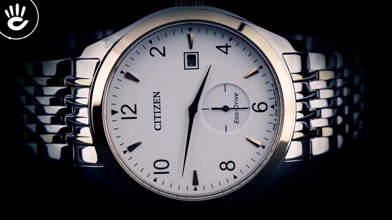 Đồng hồ Citizen BV1104-54A: Năng lượng Eco-Drive bền bỉ-5