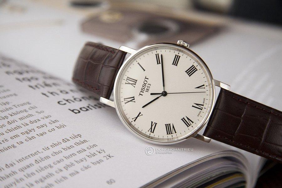 Có phải đến 95% đồng hồ Tissot giá dưới 2 triệu là hàng giả