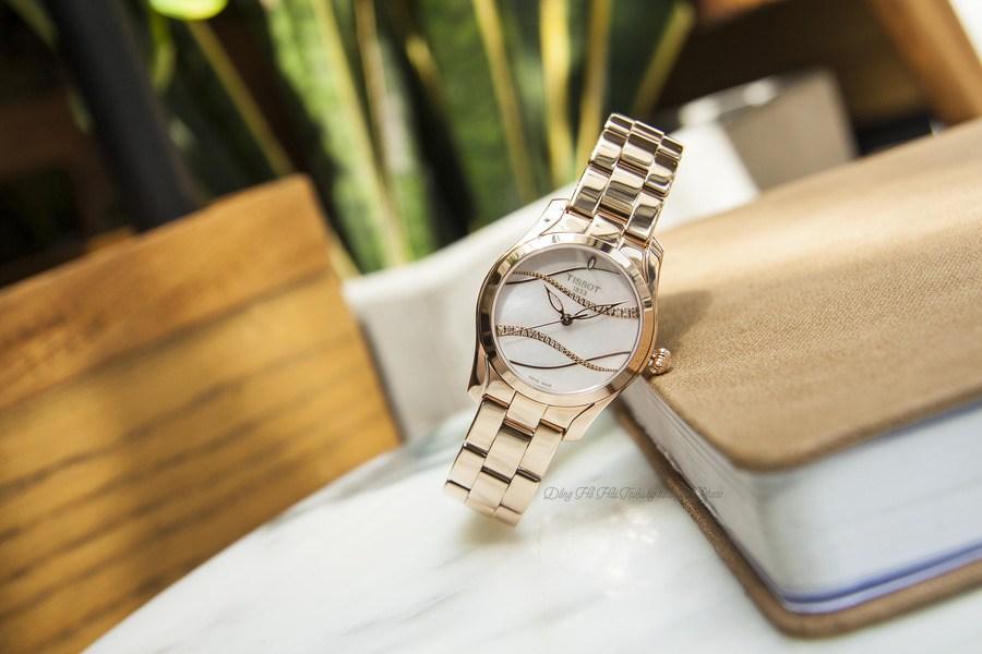 So sánh đồng hồ Tissot dưới 2 triệu cùng mẫu đồng hồ Tissot sang trọng, lịch lãm