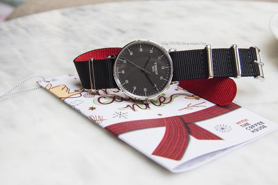 Đồng hồ Tissot chính hãng - Ảnh 10