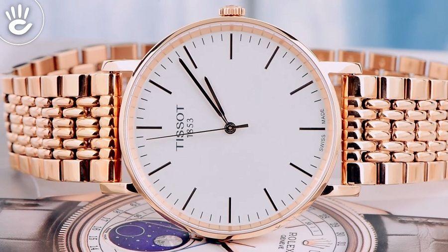 Đồng hồ Tissot Real - Ảnh 12