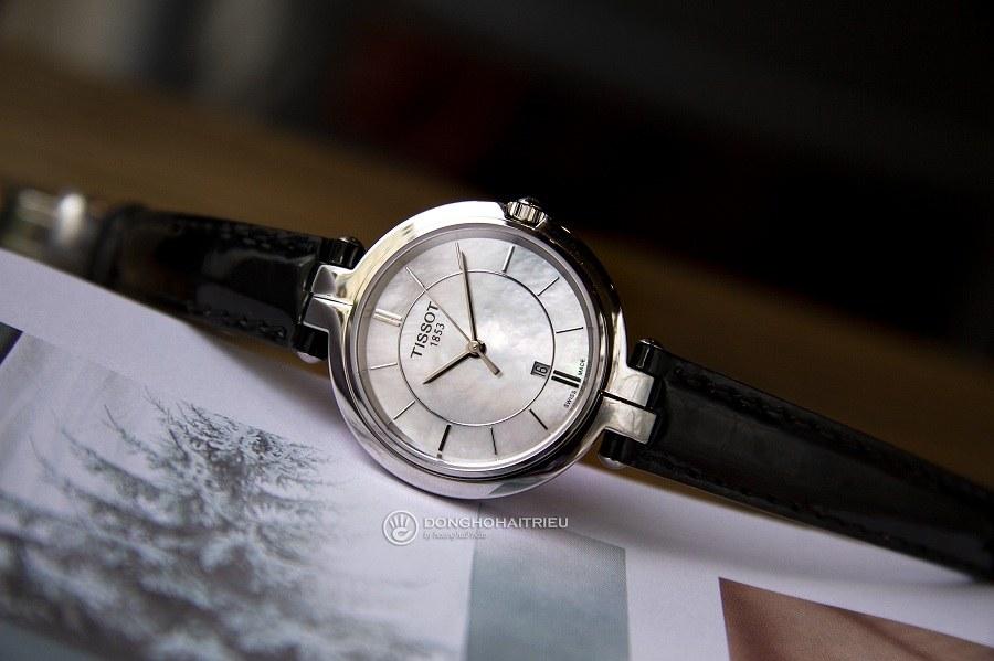 Đồng hồ Tissot chính hãng xà cừ - Ảnh 13