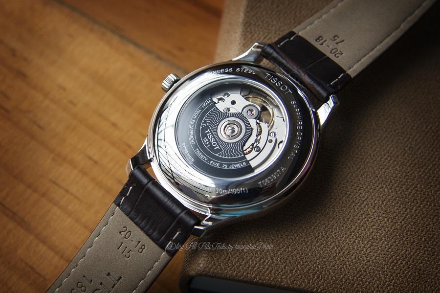 Đồng hồ Tissot Fake loại 1 tphcm - Ảnh 6