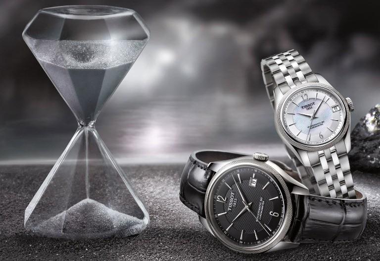 Đồng hồ Tissot của nước nào? Đánh giá đồng hồ Tissot có tốt không
