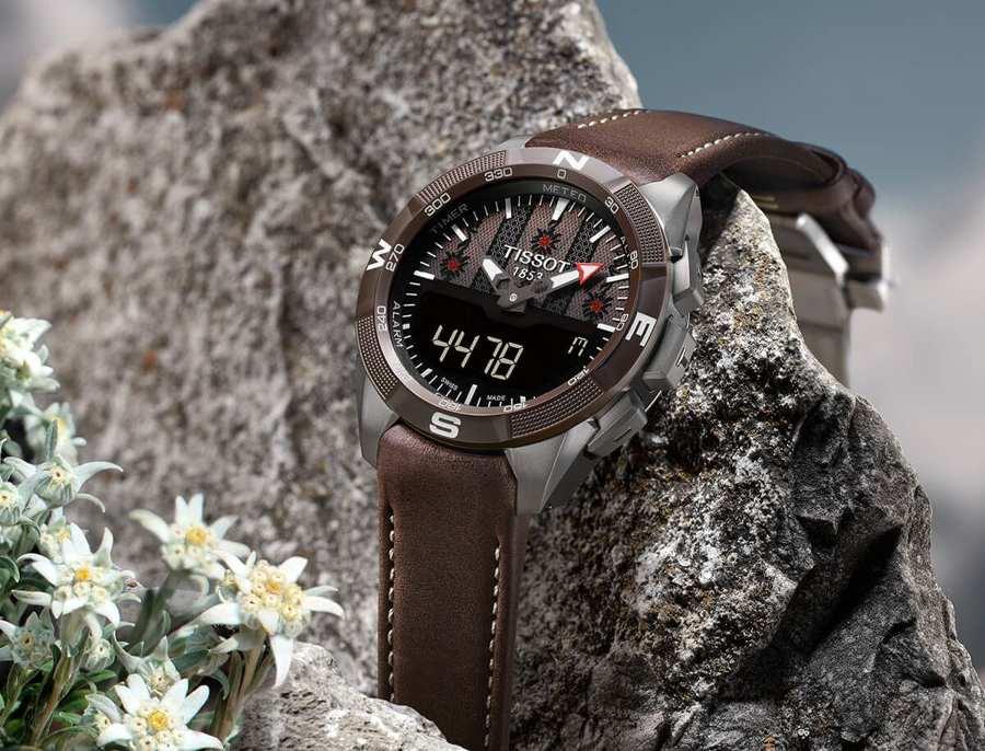 Hãng đồng hồ Tissot của nước nào? Lịch sử đồng hồ Tissot