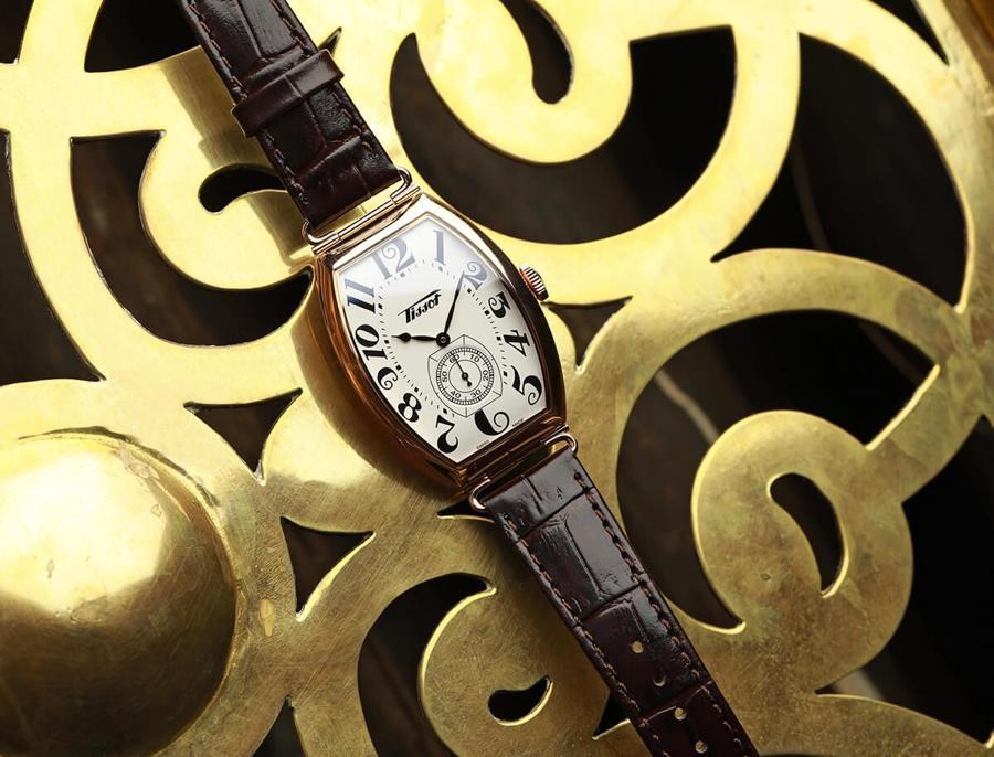 Hãng đồng hồ Tissot của nước nào mà đã khiến phụ nữ quyền lực mê mẫn