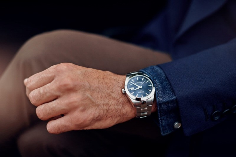 Đồng hồ Tissot là của nước nào? Mẫu Tissot Gentleman có gì đặc biệt