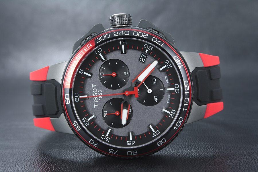 Đồng hồ Tissot là của nước nào? Tissot T-Race Cycling có thiết kế ra sao