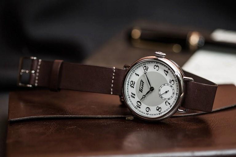 Đồng hồ Tissot của nước nào? Thiết kế thương hiệu Tissot ra sao